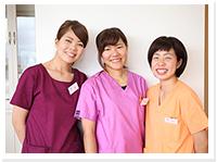 女性専門の鍼灸師・柔整師