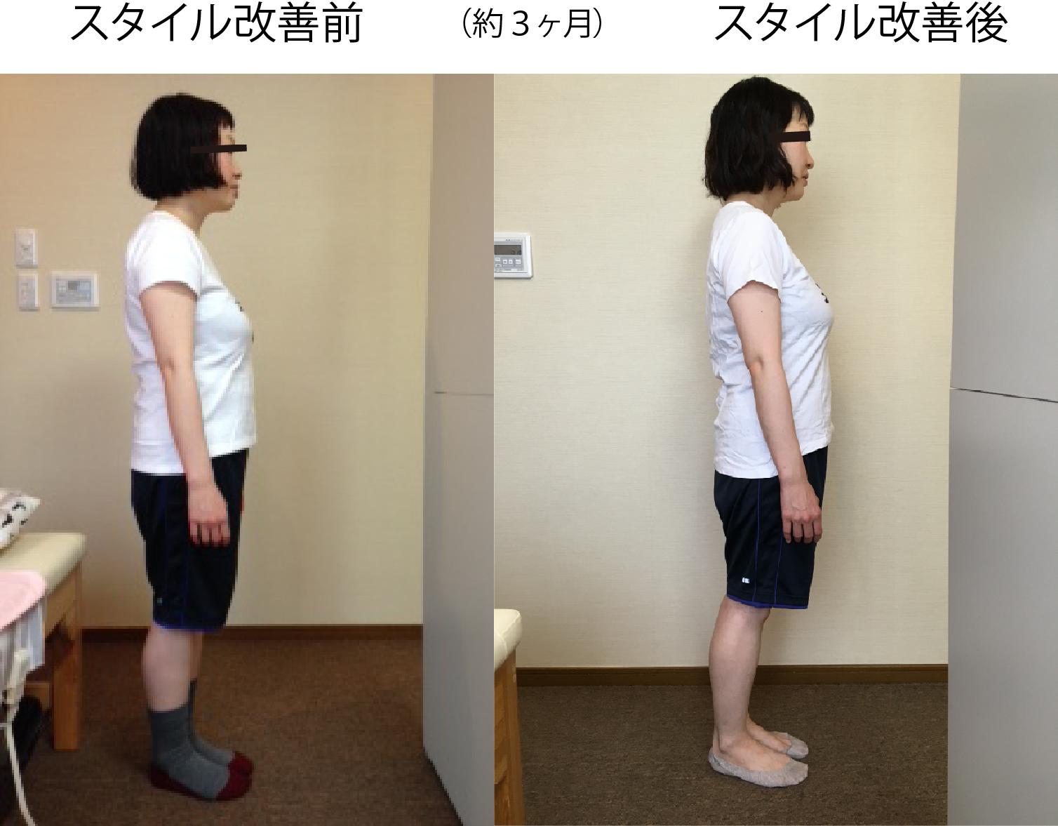 産後 スタイル 体操