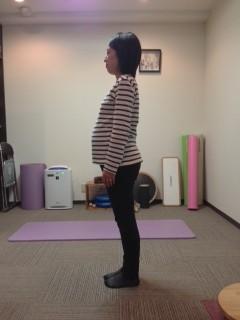 妊娠30週 腰痛